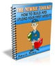 The Newbie Toolkit - *MRR + Free Extra Bonus!*