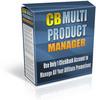Thumbnail CB Multi Product Manager ***MRR + Free Extra Bonus!***