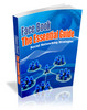 Thumbnail Facebook The Essential Guide ***MRR + Free Extra Bonus***