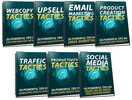 Thumbnail 350 Sales Marketing Tactics ***MRR + Free Extra Bonus!***