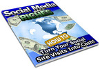 Thumbnail Social Media Riches ***MRR + Free Extra Bonus included!***