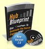 Hub Blueprint ***MRR + Free Extra Bonus included!***