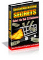 Thumbnail Social Marketing Secrets ***MRR + Free Extra Bonus!***