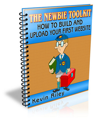 Product picture The Newbie Toolkit - *MRR + Free Extra Bonus!*