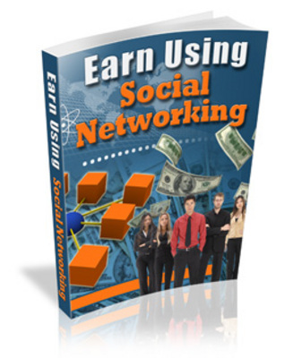 Product picture Earn Using Social Networking ***MRR + Free Extra Bonus!***