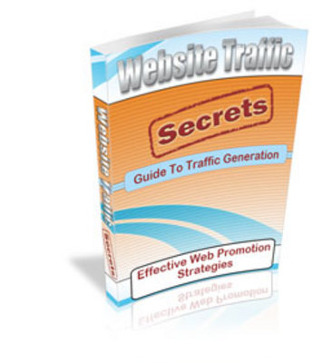 Product picture Website Traffic Secrets ***MRR + Free Extra Bonus!***